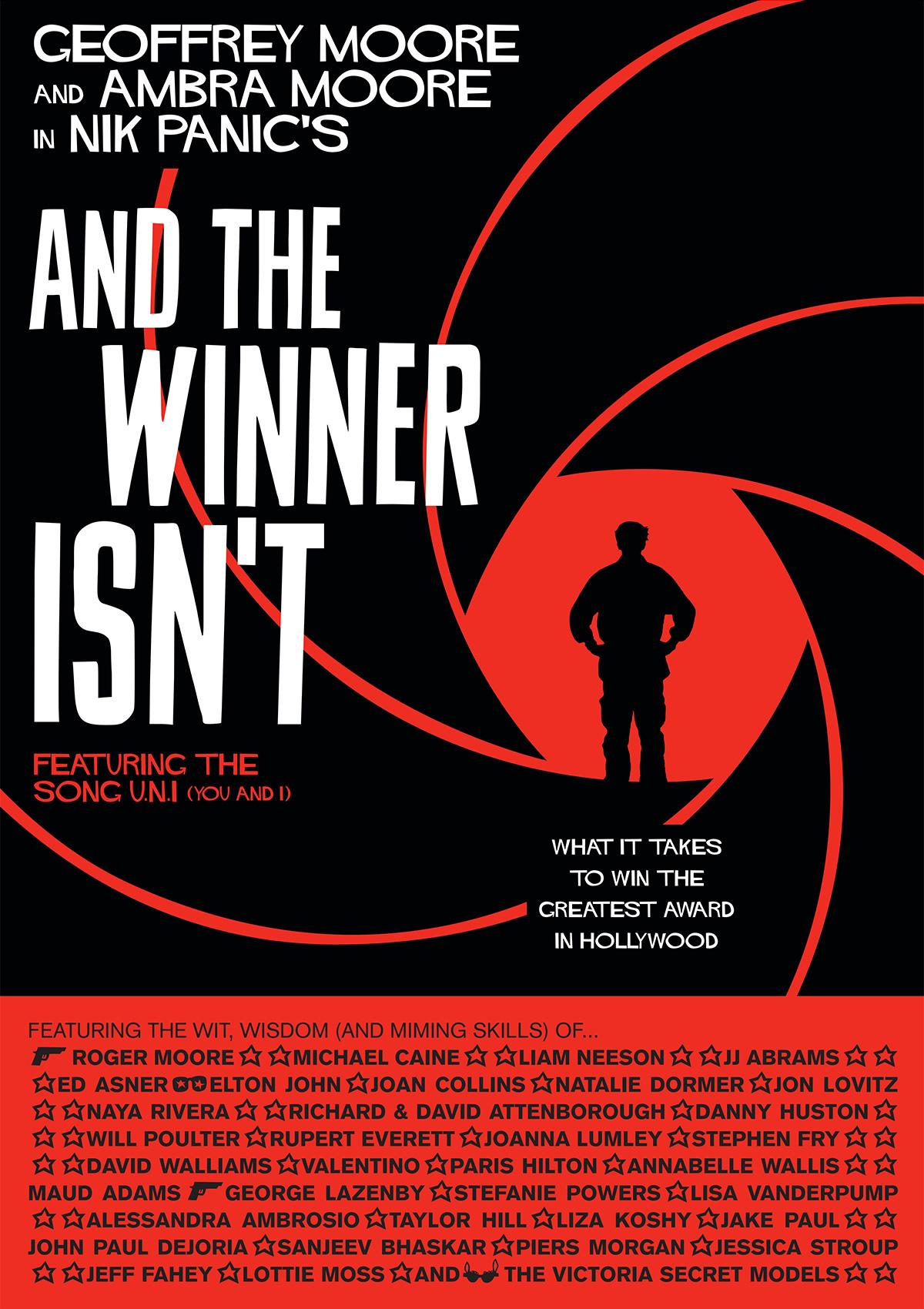 And The Winner Isn't Documentary