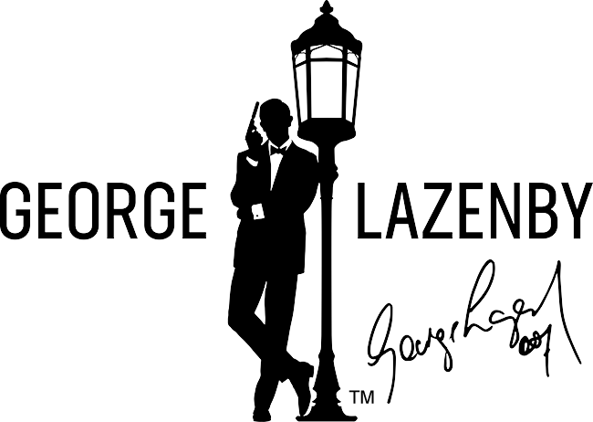 George Lazenby Official