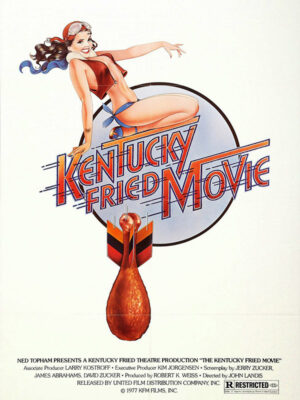 kentucky fried movie george lazenby