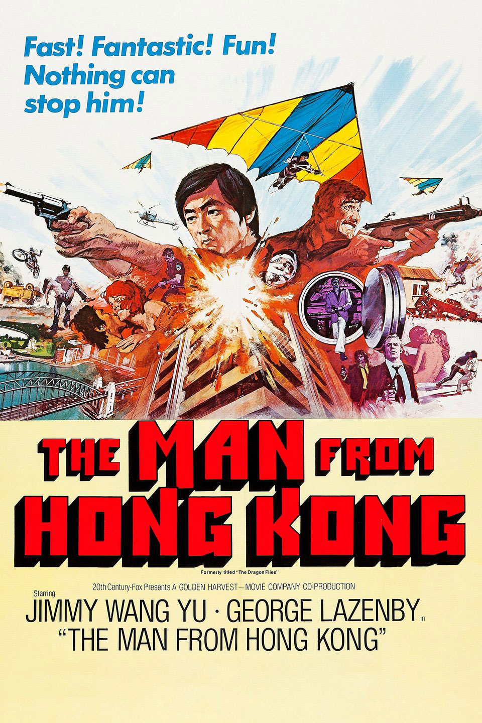 The Man From Hong Kong 7