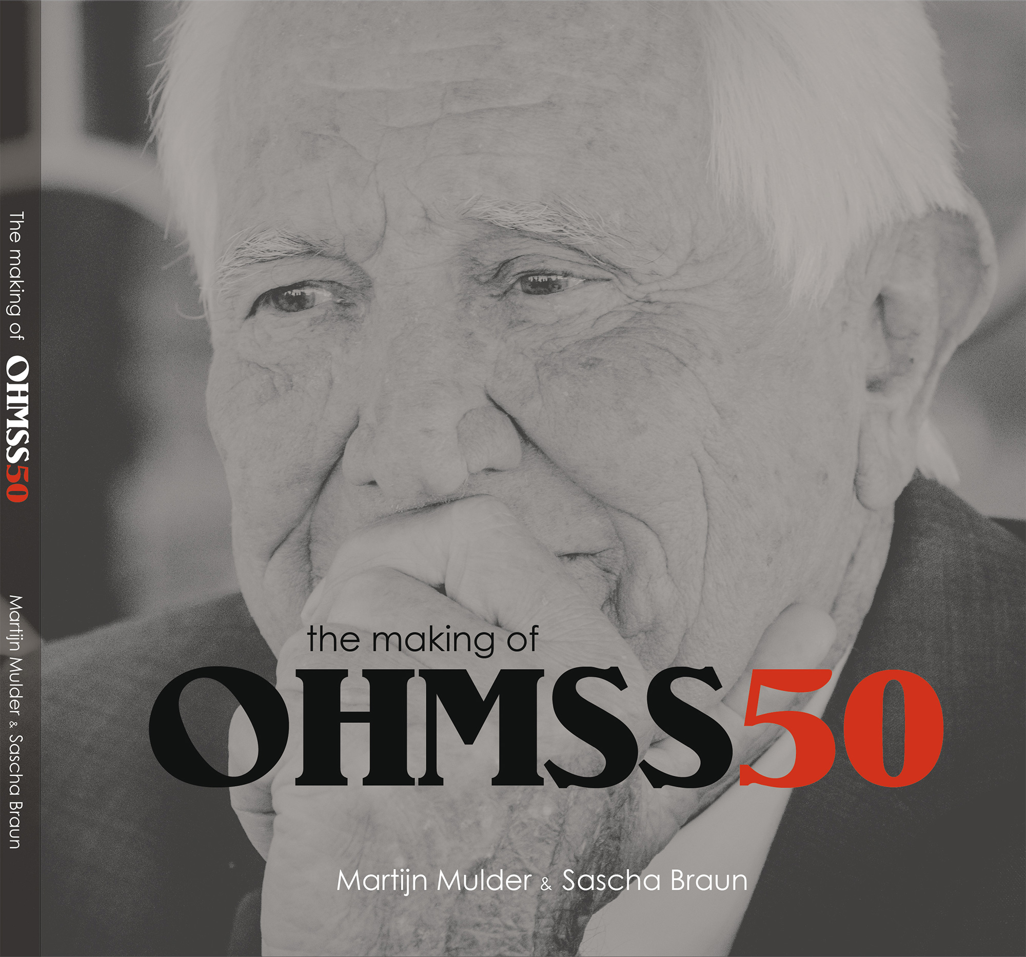 The Making of OHMSS50